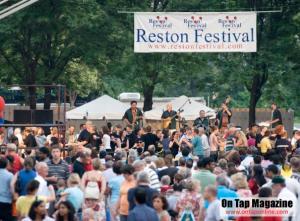 Reston Festival